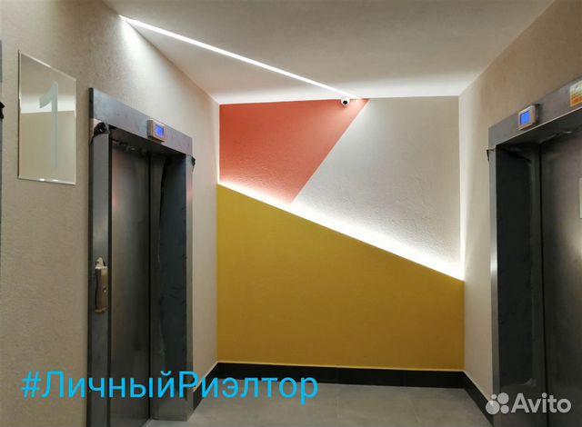3-к квартира, 99.7 м², 17/25 эт. 89521271460 купить 1