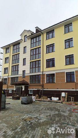 1-к квартира, 42.9 м², 2/4 эт. 89097882590 купить 1