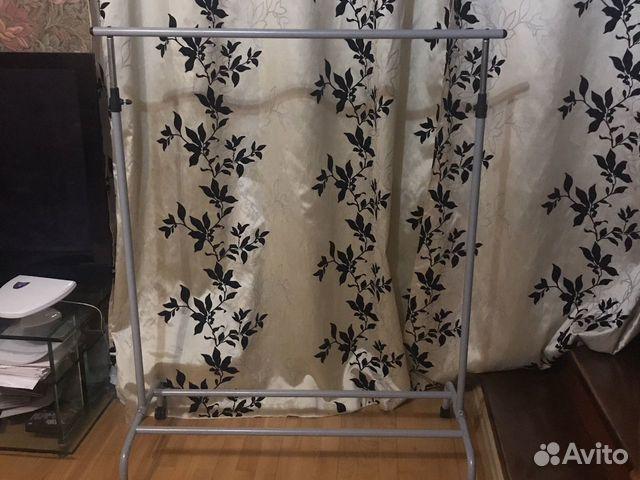 Вешало для одежды 89182612823 купить 2