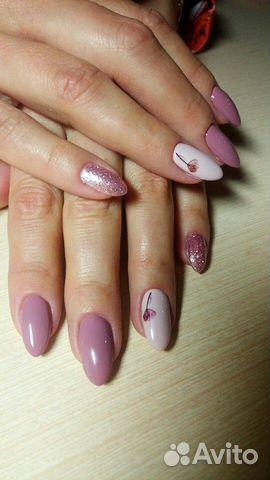 Manicure,pedicure