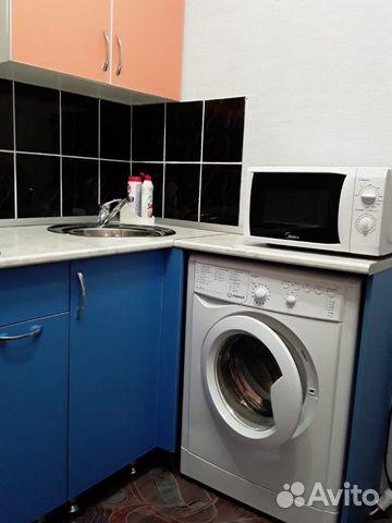 1-к квартира, 32 м², 2/5 эт. 89069010100 купить 6