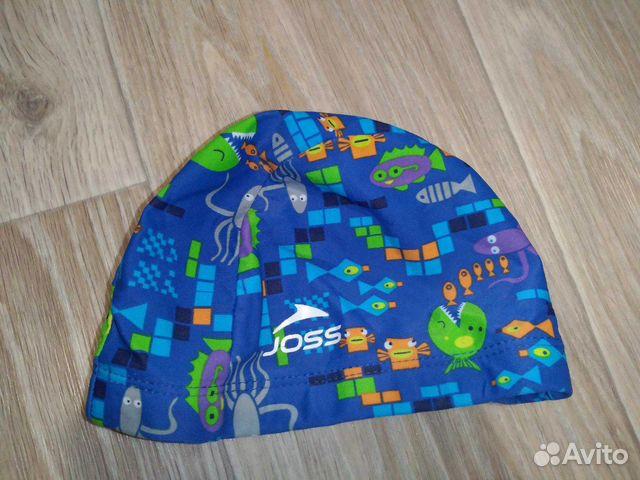 Гидрокостюм и шапочка для бассейна 89515892537 купить 3