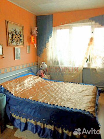 3-к квартира, 62 м², 5/5 эт. 89202721888 купить 8