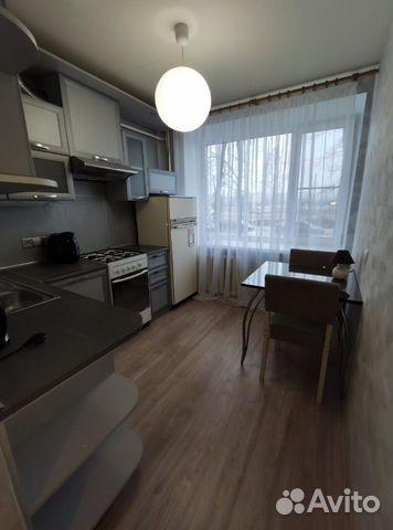 1-room apartment, 36 m2, 1/9 et. buy 8