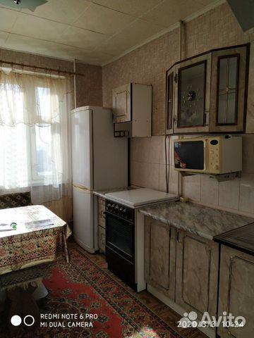 1-к квартира, 35 м², 4/9 эт. купить 4