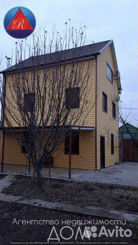 Дом 132 м² на участке 6.6 сот. 89667889504 купить 1