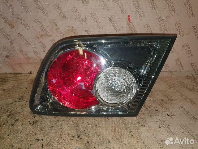 89530003204 Фонарь задний правый Mazda 6 GG мазда