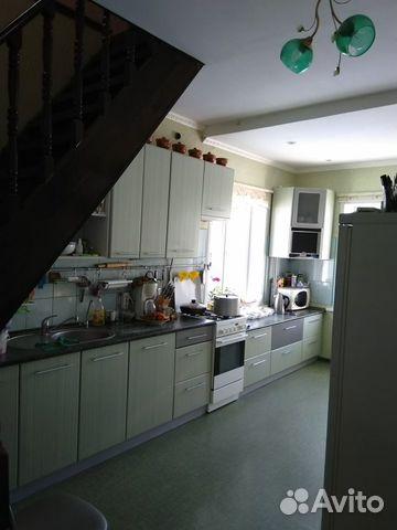 Дом 160 м² на участке 10 сот. 89130226680 купить 7