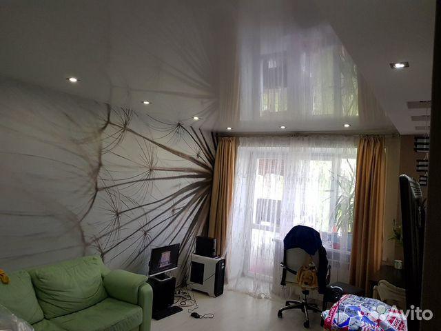 3-к квартира, 60 м², 5/5 эт. 89101218191 купить 1