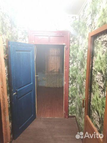 2-к квартира, 39 м², 2/2 эт. 89678237930 купить 7