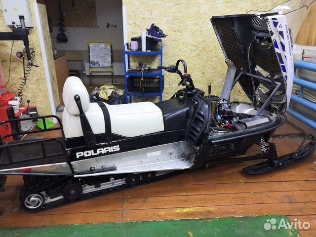 Polaris Widetrak 89088833727 купить 4
