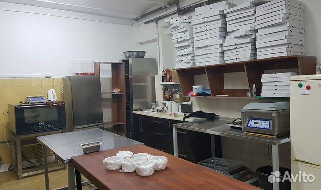 Доставка пиццы и роллов Kosmushi