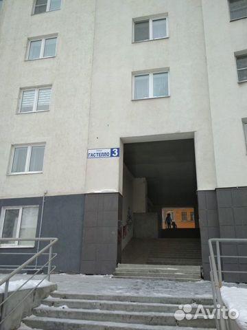 2-к квартира, 80.1 м², 7/12 эт. 89584899435 купить 4