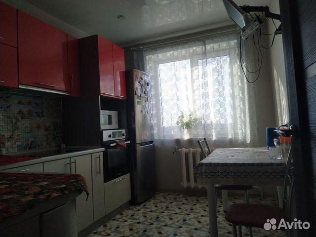 1-к квартира, 35 м², 4/5 эт. купить 7