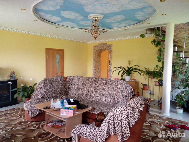 Дом 196 м² на участке 18 сот. 89062315430 купить 5