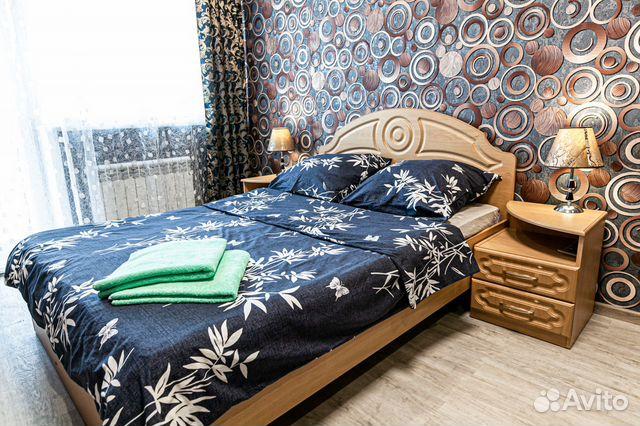 1-к квартира, 42 м², 9/16 эт. 89520070580 купить 1