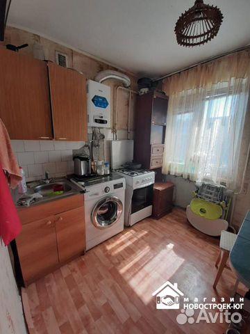 2-к квартира, 45.9 м², 4/5 эт. 89584695183 купить 1
