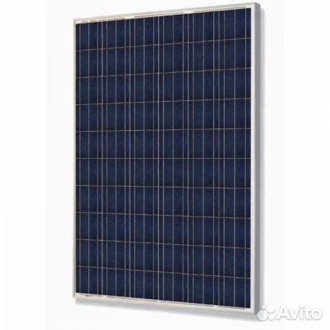 Солнечная панель SM 250-24 P - Delta