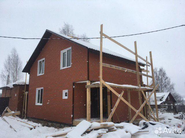 Строительство, кровля, фундамент, фасад 89198449163 купить 6