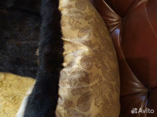 Подушки из натуральной норки  89058582994 купить 7