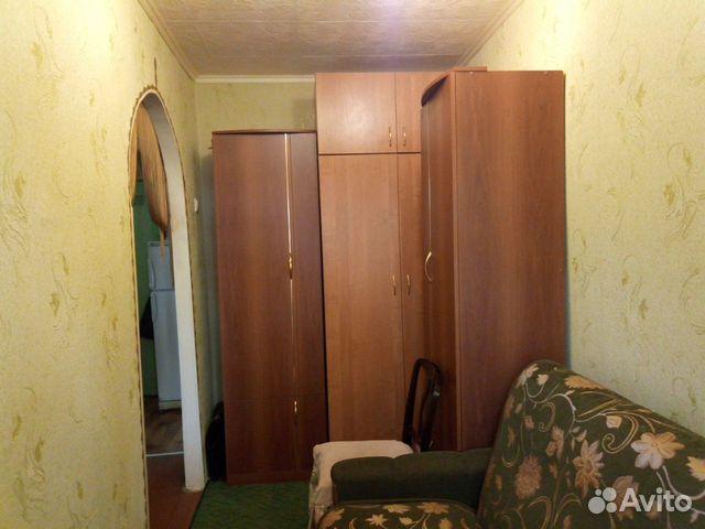 2-к квартира, 23 м², 1/5 эт. 89517257452 купить 5