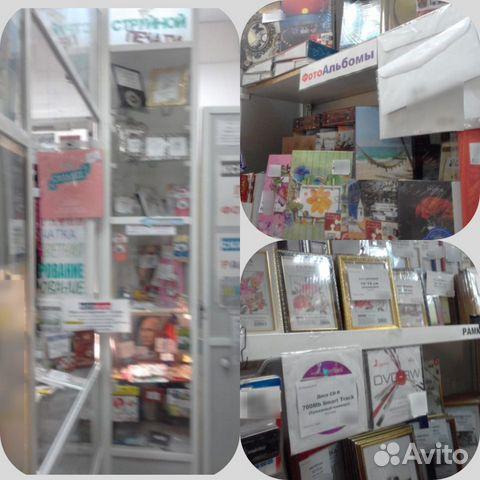 Готовый бизнес в Пашино фото-копировальных услуг