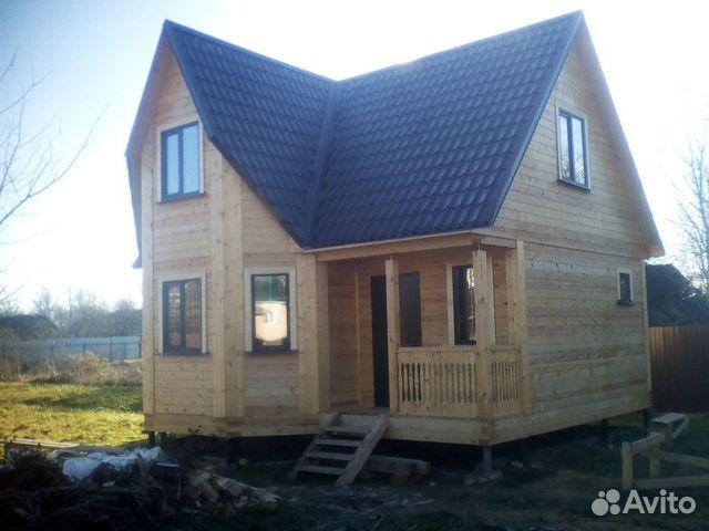 Дом 98 м² на участке 13 сот. 89506805530 купить 5