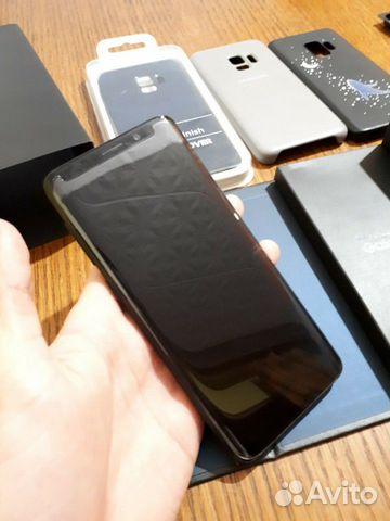 SAMSUNG galaxy S9 64GB  89962019496 buy 3