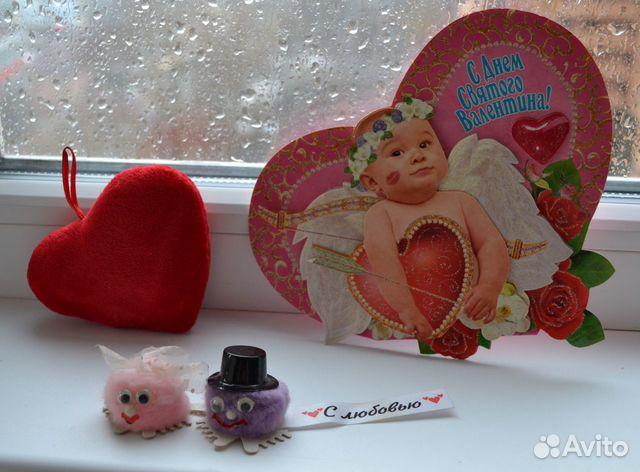 Свечи Набор юного романтика 89895138253 купить 3