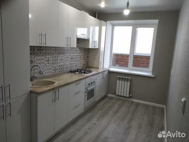 1-к квартира, 39 м², 4/9 эт. 89697794263 купить 1