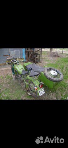 Мотоцикл М72м 59 года выпуска 89185815985 купить 2