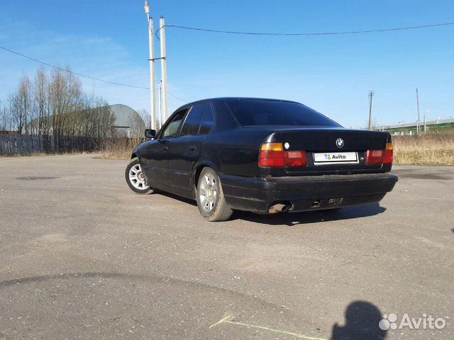 BMW 5 серия, 1993 89612452991 купить 7