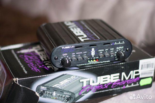 ART tube MP project series Ламповый предуселитель  89678014400 купить 1