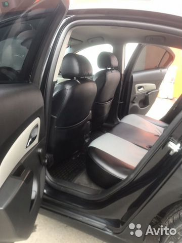 Chevrolet Cruze, 2013 89063927671 купить 8