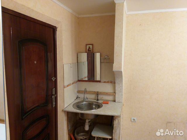 Комната 13 м² в 5-к, 3/3 эт.