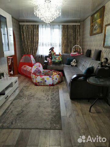 4-к квартира, 83 м², 4/10 эт. 89606302285 купить 6