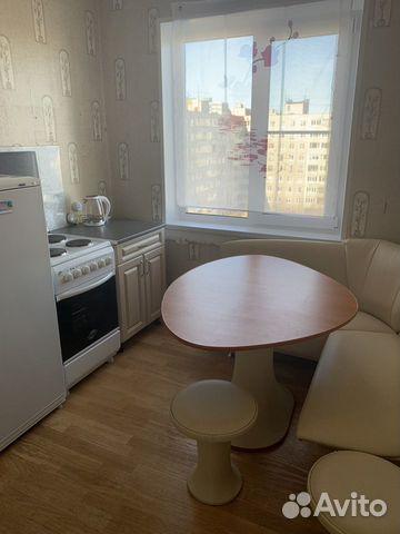 1-к квартира, 32 м², 9/10 эт. 89052947441 купить 6