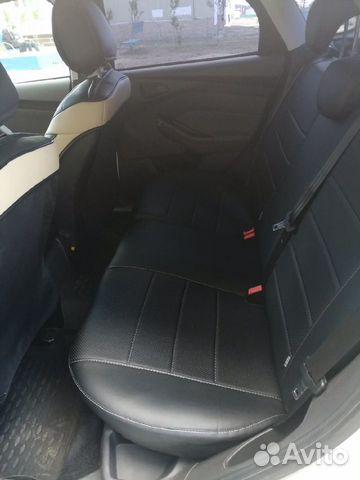 Ford Focus, 2011  89063936135 купить 6
