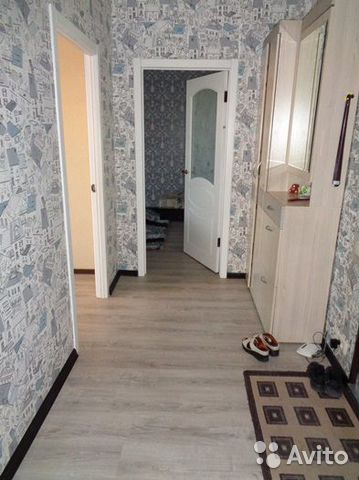 2-к квартира, 56 м², 5/9 эт. 89780030141 купить 4