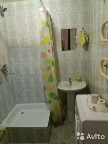 1-room apartment, 31 m2, 4/5 floor. 89028050555 buy 6