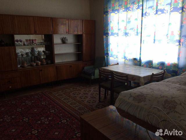 1-к квартира, 36 м², 2/9 эт.
