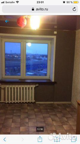 Комната 13 м² в 1-к, 5/5 эт. 89036342493 купить 9
