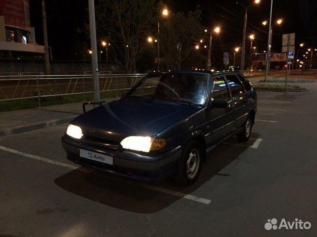 ВАЗ 2114 Samara, 2004 89963090347 купить 1