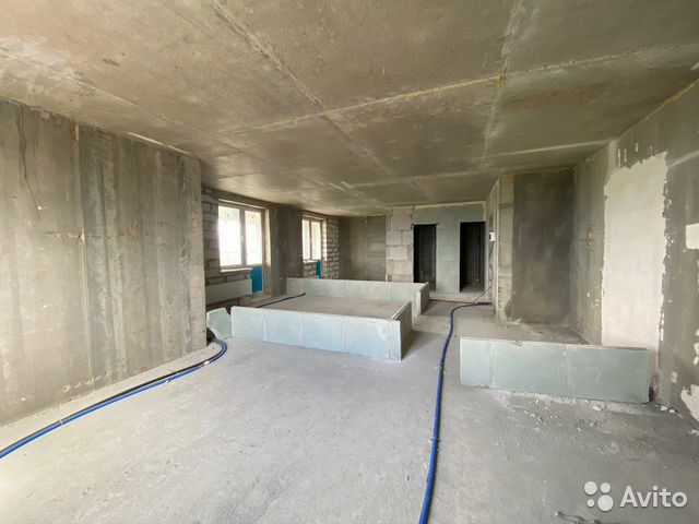 2-к квартира, 75.3 м², 13/16 эт.