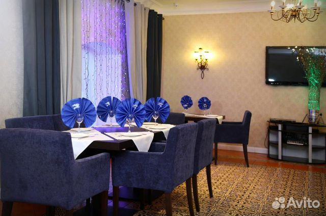 Ресторанно-гостиничный комплекс Onix-Торжок 89051281110 купить 4