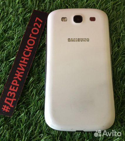 Смартфон Samsung gt-l9300 купить 3