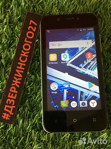 Смартфон BQ-4028 UP купить 1