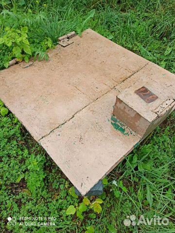 Земляной погреб  89132680078 купить 1