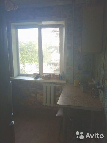 2-к квартира, 46 м², 4/5 эт.  89506961588 купить 6