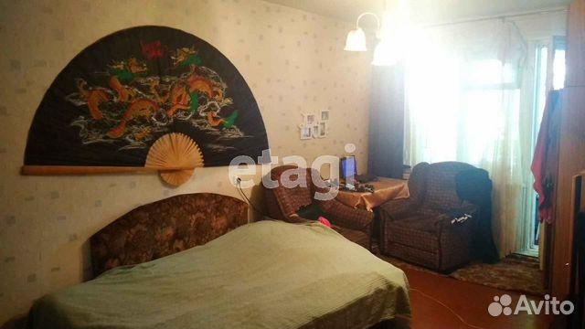 3-к квартира, 61.8 м², 2/5 эт. 89610020553 купить 2